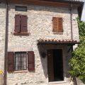 0021 – Piacenza provincia, casa country