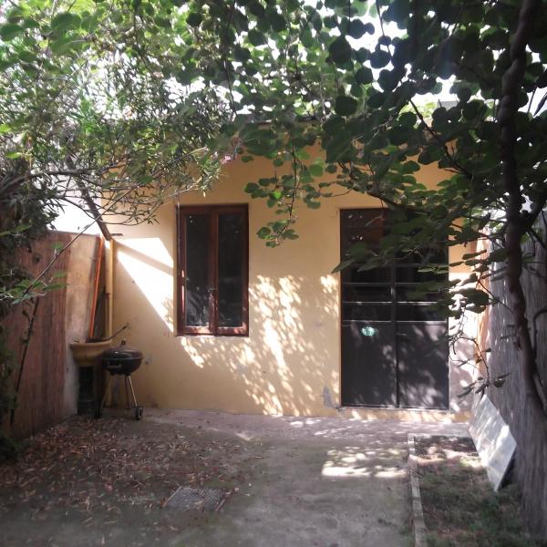 0173 – Casa con Cortile, Vecchia Piacenza - KcImmobilGest
