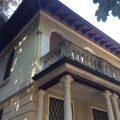 0015 – Signorile villa anni '20, progettata da un noto architetto piacentino