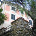 0022 – Rapallo, villa ottocentesca