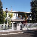 0118 – Casa, Magazzino oltre che grande area esterna