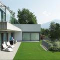 0262 – Morcote, modernità fronte lago…
