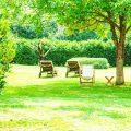 0038 – Piacenza colline, giardino all'inglese incanto all'italiana…