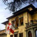 0299 – Switzerland, magnifica Dimora liberty…